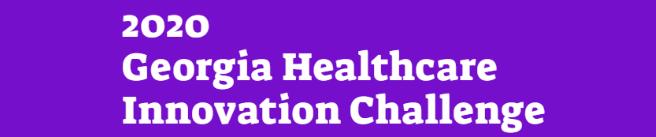 GA Healthcare Innovation Challenge